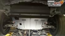 Защита двигателя Лексус РХ 200Т (защита картера Lexus RX 200t)