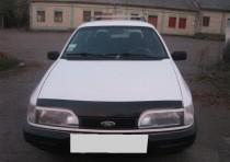Мухобойка Форд Сиерра 2 (дефлектор капота Ford Sierra 2)
