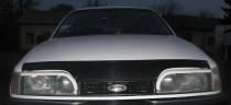 купить Мухобойка Форд Сиерра (дефлектор капота Ford Sierra)
