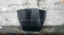 Защита коробки передач Ауди 100 (защита КПП Audi 100)
