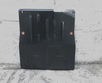 Защита двигателя Шевроле Вольт 1 (защита картера Chevrolet Volt 1)