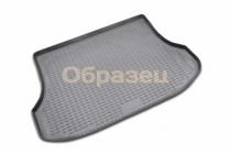 автомобильный коврик багажника Chevrolet Tracker