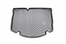 Коврик в багажник Ситроен DS3 (автомобильный коврик багажника Citroen DS3)