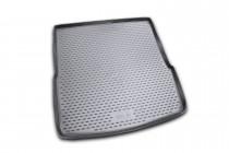 Коврик в багажник Ауди А6 С6 (автомобильный коврик багажника Audi A6 C6)