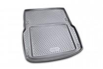 автомобильный коврик багажника Audi A8 D3