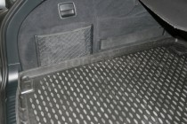 Ковер для багажника БМВ 5 Е60 универсал