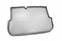 Коврик в багажник Чери КуКу (автомобильный коврик багажника Chery QQ)
