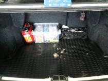 автомобильный коврик багажника Fiat Albea
