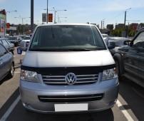 мухобойка Volkswagen Transporter T5