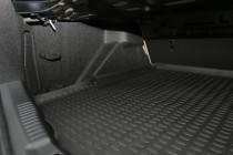 Коврик в багажник Форд Мондео 3 (автомобильный коврик багажника Ford Mondeo 3)