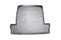 автомобильный коврик багажника Lexus LX 570