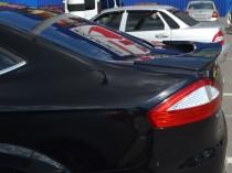 Спойлер на багажник Mondeo Mk4
