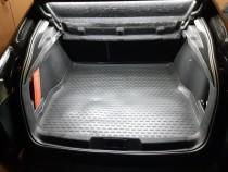 Коврик в багажник Рено Лагуна 3 хэтчбек (автомобильный коврик багажника Renault Laguna 3)