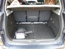 Коврик в багажник Рено Сценик 2 (автомобильный коврик багажника Renault Scenic 2)