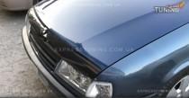 мухобойка Opel Vectra A
