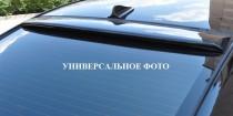Козырек на заднее стекло Kia Cerato 1 sedan (ветровик заднего стекла Киа Церато 1 седан)