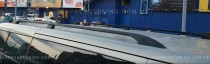 Рейлинги на крышу Форд Транзит Кастом концевик метал (рейлинги Ford Transit Custom)