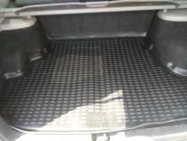 Novline Коврик в багажник Субару Форестер 2 (автомобильный коврик багажника Subaru Forester 2)