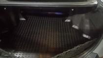 Novline Коврик в багажник Тойота Камри 40 (автомобильный коврик багажника Toyota Camry 40)