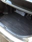 Оригинальный коврик в багажник Camry 40