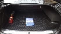 автомобильный коврик багажника Volkswagen Passat B5