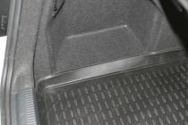 Коврик для багажника Фольксваген Пассат Б7 (автомобильный коврик