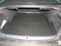 Резиновый коврик багажника Фольксваген Пассат Б7 седан