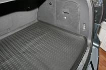 коврик багажника Volkswagen Touareg 1
