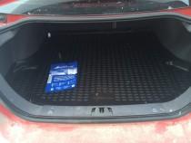 Коврик в багажник Вольво S40 2 (автомобильный коврик багажника Volvo S40)