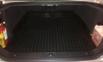 Коврик в багажник Вольво S80 AS (автомобильный коврик багажника Volvo S80 AS)