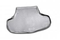 автомобильный коврик багажника Infiniti G35