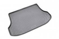 автомобильный коврик багажника Kia Sorento 1