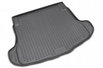 автомобильный коврик багажника Honda CR-V 3