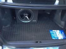 Коврик в багажник Хендай Акцент 2 (автомобильный коврик багажника Hyundai Accent 2)
