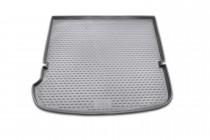 автомобильный коврик багажника Hyundai ix55