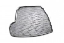 Novline Коврик в багажник Хендай Соната 6 YF (автомобильный коврик багажника Hyundai Sonata 6 YF)