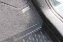 Ковер для багажника Фольксваген Гольф 4 (автомобильный коврик ба