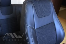 Чехлы Альфа Ромео 147 (авточехлы на сидения Alfa Romeo 147)