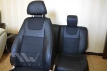 авточехлы на сидения Alfa Romeo 147