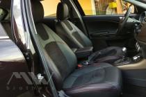 авточехлы на сидения Alfa Romeo Giulietta