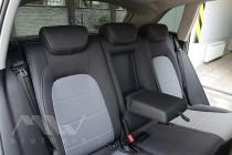 автомобильные Чехлы Ауди Q5 1 (авточехлы на сидения Audi Q5 1)