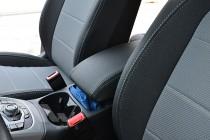 заказать Чехлы Ауди Q5 1 (авточехлы на сидения Audi Q5 1)