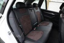 авточехлы на сидения BMW X5 F15