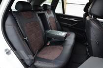 автомобильные Чехлы БМВ Х5 F15 (авточехлы на сидения BMW X5 F15)