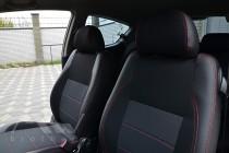 Чехлы Шевроле Авео Т255 хэтчбек (авточехлы на сиденья Chevrolet Aveo T255 3D)