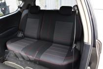 авточехлы на сиденья Chevrolet Aveo T255 3D