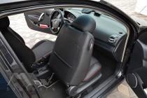 Чехлы для Chevrolet Aveo T255 3D