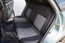 авточехлы на сиденья Chevrolet Lacetti Hatchback