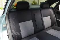 чехлы в салон Chevrolet Lacetti Hatchback)