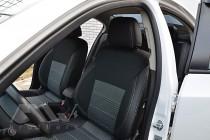 Чехлы Chevrolet Cruze hatchback (авточехлы на сиденья Шевроле Круз хэтчбек)